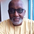 Oseloka Obaze, MD & CEO